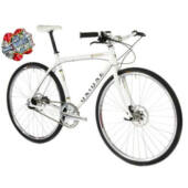 Agyváltós kerékpár
