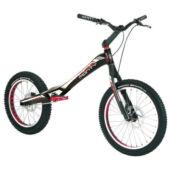 Triál kerékpár