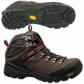 Téli MTB cipő