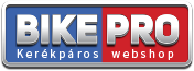 bikepro.hu kerékpár webshop