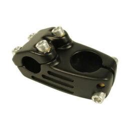 Altrix BMX A-Head kormányszár (stucni) 22,2 x 30 mm, 0 fok, alumínium, fekete