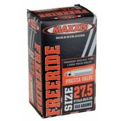 Maxxis Freeride (1,2 mm) 27,5 x 2,2/2,5 (56/64-584) FR belső gumi 32 mm hosszú szeleppel, presta