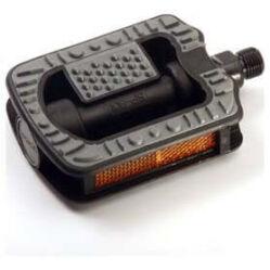 Union SP-801 műanyag pedál, fekete-szürke