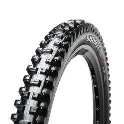 Maxxis Shorty 27,5x2,4 (61-584) DH külső gumi, 60TPI, Super Tacky, 2ply, 1270g