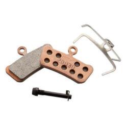 Avid X0-TRL fékbetét tárcsafékhez, acél alap, fémes pofa