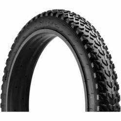 Velotech P1258 26 x 4,0 (100-559) fatbike külső gumi (köpeny)