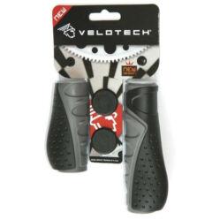 Velotech ergonomikus markolat jobb oldali markolatváltóhoz, 135 - 92 mm, fekete-szürke