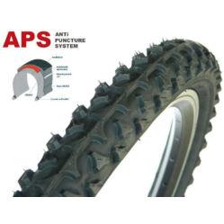 Deestone D202 26 x 1,9 (50-559) külső gumi defektvédett (APS)
