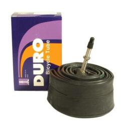 Duro 622 x 19/23 (700c) országúti belső gumi 48 mm hosszú szeleppel, presta