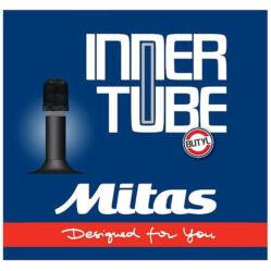 Mitas (Rubena) 622x25-37 (28x1,0-1,5) trekking belső gumi  AV40 (40 mm hosszú szeleppel, autós)