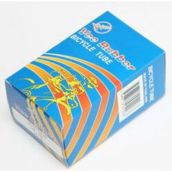 Vee Rubber 18 x 1,75/2,125 (47/54-355) belső gumi  DV35 (35 mm hosszú szeleppel, dunlop)