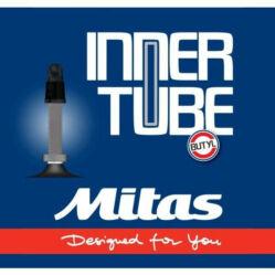 Mitas (Rubena) 26 x 1 1/2 retró belső gumi FV47 (47 mm hosszú szeleppel, presta)