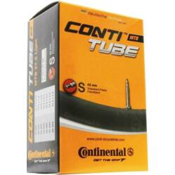 Continental 20 x 1,1/1,25 (28/32-406/451) belső gumi FV42 (42 mm hosszú szeleppel, presta)