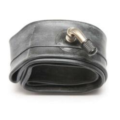 Rubena 12 x 1,5-2,1 (37/54-203) belső gumi 45/90 fokos hajlított szeleppel, autós