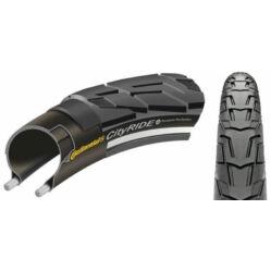 Continental City Ride II 28/29x1,75 (700x47c - 622-47) külső gumi, defektvédett (Puncture Protection), reflexcsíkos, 1025g