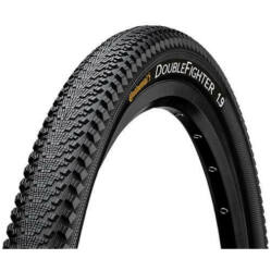 Continental Double Fighter III 26x1,9 (50-559) MTB külső gumi (köpeny), 800g