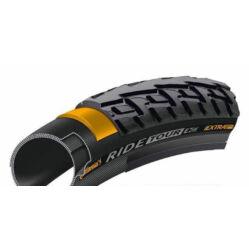 Continental Ride Tour 20x1,75 (47-406) külső gumi, defektvédett (Extra Puncture Belt), drótperemes, reflexcsíkos, 450g