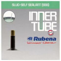 Rubena Slug Self Sealant 24 x 1,5-2,1 (37/54-507) defektvédett belső gumi 40 mm hosszú szeleppel, autós
