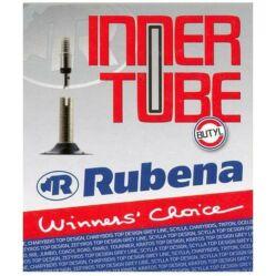 Rubena 20 x 1,5-2,1 (37/54-406) BMX belső gumi 26 mm hosszú szeleppel, dunlop