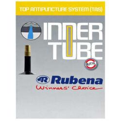 Rubena TAS  28/29 x 1,5-2,1 (37/54-622/635) defektvédett trekking/MTB belső gumi 40 mm hosszú szeleppel, autós
