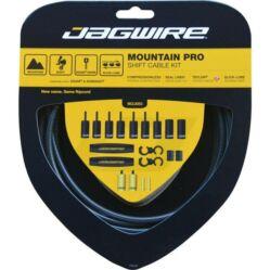 Jagwire Mountain Pro MTB váltóbowden készlet, fekete