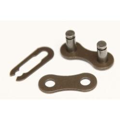 KMC Z410 lánc patentszem széles lánchoz (1/8 col - 1s)