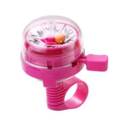 Acor ABE21205 rulett ding-dong csengő, rózsaszín
