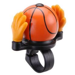 Acor ABE21207 kosárlabda csengő, narancs