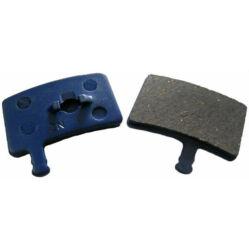 Acor ABS2101 tárcsafék fékbetét Hayes Stroker fékhez, acél alap, fémes pofa, 1 pár