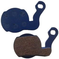 Acor ABS2101 tárcsafék fékbetét Magura Marta fékhez, acél alap, fémes pofa, 1 pár