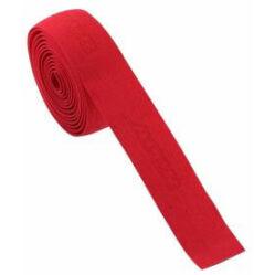 Acor ASG21203 érdesített országúti kormánybetekerő (bandázs), 185 cm, piros