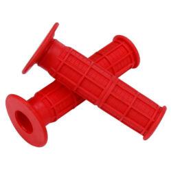 Acor ASG21303 peremes BMX markolat, 115 mm, piros