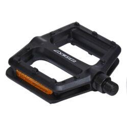 Acor APD21303 műanyag platform pedál, fekete