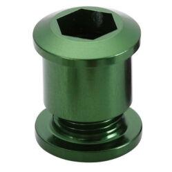 Acor ATL21204 M8 x 8,5 mm hajtómű csavar szett, 5 db, zöld