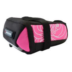 Acor ABG21002 nyeregtáska, 1,3L, rózsaszín