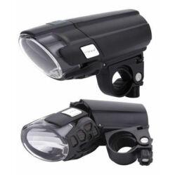 Acor ALT21106 első lámpa, 3 LED, 3 funkció, szürke