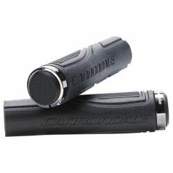 Acor ASG21305 ergonómikus, bilincses markolat, 140 mm, fekete-szürke