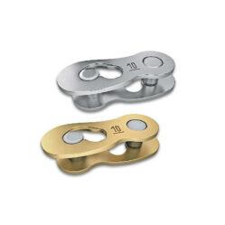 Connex Link lánc patentszem, 10s, arany színű