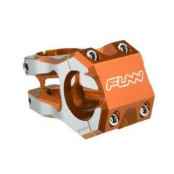 Funn Strippa 35 A-Head kormányszár (stucni), 35x45 mm, 0 fok, alumínium, narancs