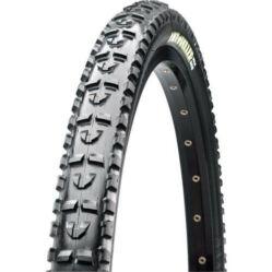 Maxxis High Roller 26x2,35 (52-559) MTB külső gumi, kevlárperemes, 120TPI, Dual Compound, 1ply, 890g
