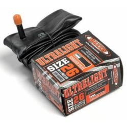 Maxxis Ultralight (0,6 mm) 26 x 1,5/1,75 (38/47-559) MTB belső gumi FV32 (32 mm hosszú szeleppel, bontható presta), 110g