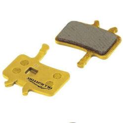 Alligator CSP12 Avid Juicy, BB7 kerámia szinteres tárcsafék betét