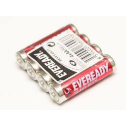 Eveready Heavy Duty AA ceruzaelem, 1,5V, 4db