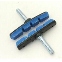 Altrix Basic Alhonga menet nélküli, csapos fékpofa, 70 mm, kék-fekete