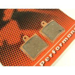 Gold Fren 823AD Hope Mini tárcsafék betét