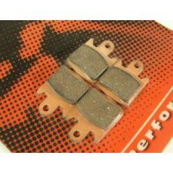 Gold Fren 825AD Hope M4 tárcsafék betét