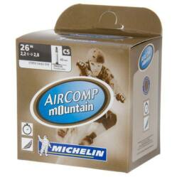 Michelin Aircomp C5 26 x 2,2-2,8 (54/62-559) MTB belső gumi 40 mm hosszú szeleppel, 250g, presta