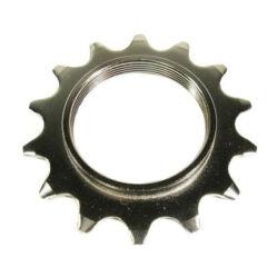 Novatec menetes lánckerék, 14T, acél, 2,8 mm