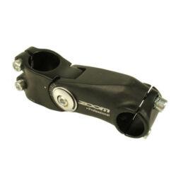 Zoom A-Head kormányszár (stucni) 31,8 x 110 mm, 10-50 fok, alumínium, fekete