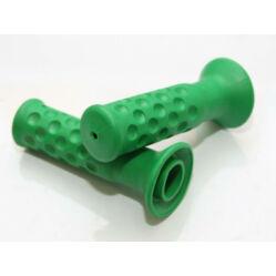 Velo peremes BMX markolat, 110 mm, zöld